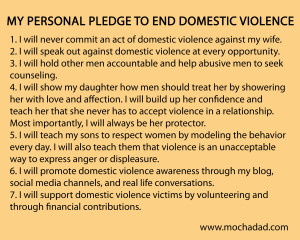 domestic-violence-month-pledge-to-end-domestic-violence
